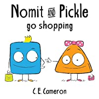 Nomit And Pickle Go Shopping