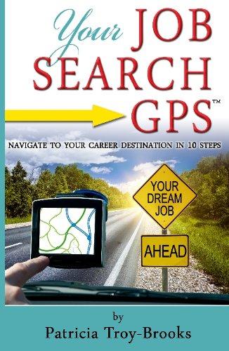 Your Job Search GPS (English Edition)