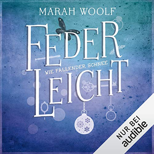 Wie fallender Schnee audiobook cover art
