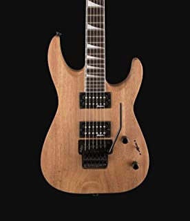 Best Jackson JS Series Dinky JS32 - Natural Oil with Amaranth Fingerboard Review
