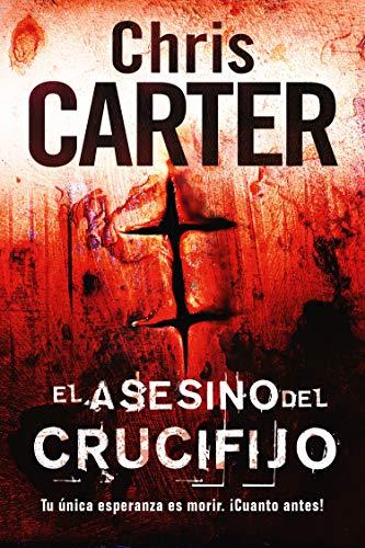 El asesino del crucifijo (Robert Hunter nº 1)