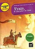Yvain, le Chevalier au Lion - Nouveau programme