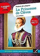La Princesse de Clèves (Bac 2020) Suivi du parcours « Individu, morale et société »