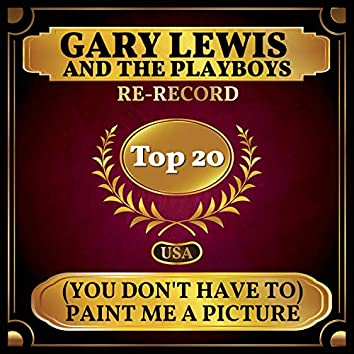 (You Don't Have to) Paint Me a Picture (Billboard Hot 100 - No 15)