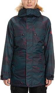 686 Women`s Dream Insulated Jacket - Waterproof Ski/Snowboard Winter Coat