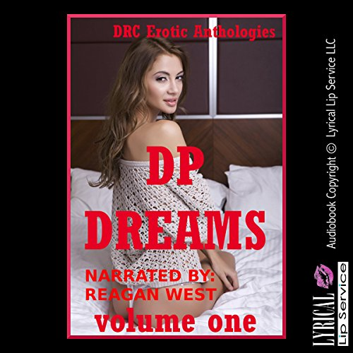 DP Dreams: Volume One cover art