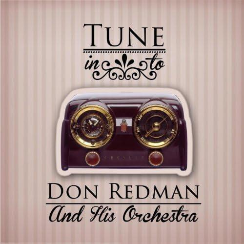 ドン・レッドマン & His Orchestra