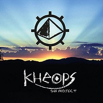 Kheops - Sun Project