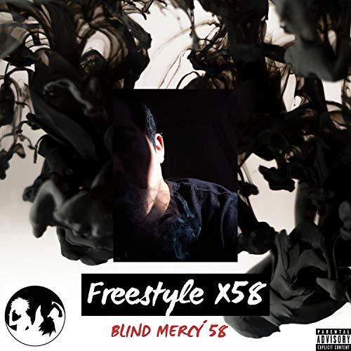 Freestyle X58 (feat. Merka, Escuche SNE, Killtheego, Flakko Am, AlProject & Sketta) [Explicit]