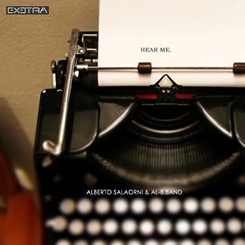 Hear Me (feat. Al-B.band)