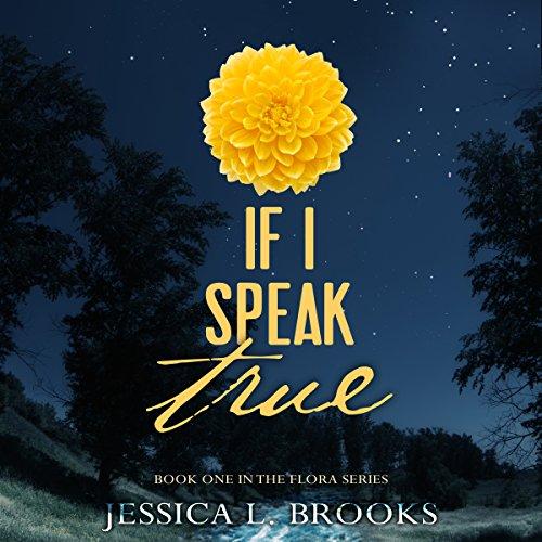 If I Speak True audiobook cover art