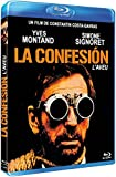 La confesión [Blu-ray]