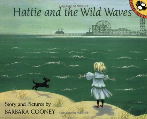 Hattie and the Wild Waves: A Story From Brooklyn (Picture Puffins)の詳細を見る
