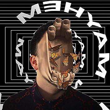 Mayhem EP