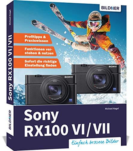 Sony RX100 VI / VII: Einfach bessere Bilder