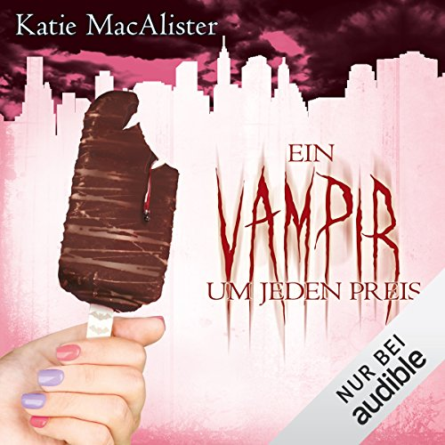 Ein Vampir um jeden Preis cover art