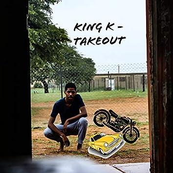 Takeout (Radio Edit)