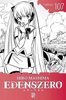 Edens Zero Capítulo 107 por [Hiro Mashima]