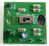 Two Tone Signal Frequency Generator 500Hz and 1kHz [ Assembled Kit ]