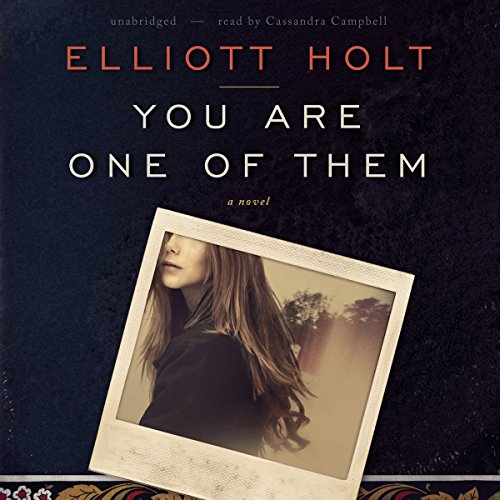 You Are One of Them cover art