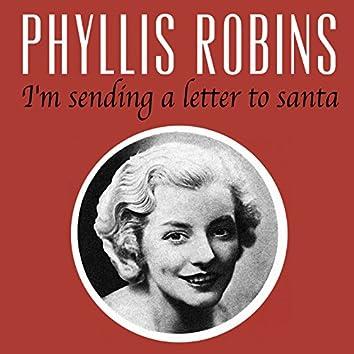I'm Sending a Letter to Santa