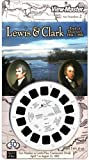 View-Master 3D 3-Reel Card Lewis & Clark Set #2 by View Master