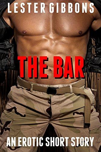 THE BAR (English Edition)