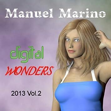 Digital Wonders 2013, Vol. 2