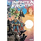 Infinite Frontier (2021) #0 (English Edition)