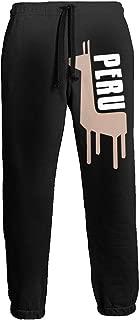 peruvian trousers