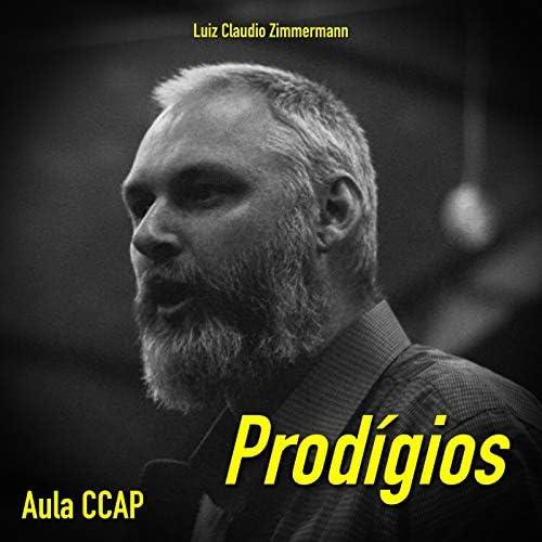 Luiz Claudio Zimmermann