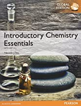 Introductory Chemistry Essentials, Global Edition by Nivaldo J. Tro (2015-01-14)