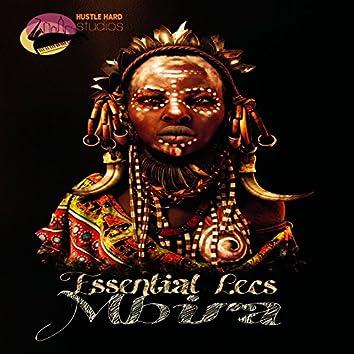 Mbira (Summer In Angola Mix)