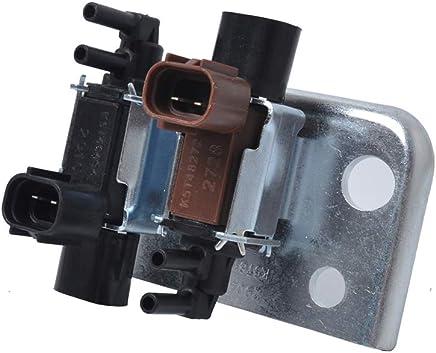 FOCCTS - Válvula magnética de emisión, accesorio para el coche para MR577099 Fit Mitsubishi Montero