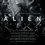 Alien: Covenant cover art
