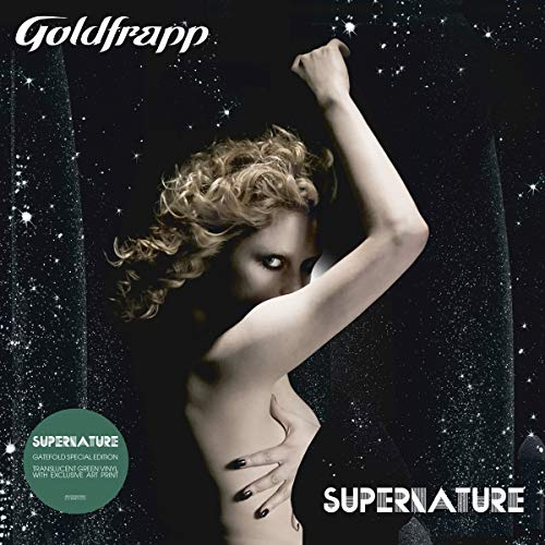 Supernature (Coloured) [Vinyl LP]
