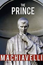 niccolo machiavelli le prince