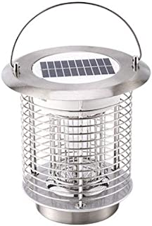 XXINY Solar Mosquito Killer Lamp Outdoor Waterproof Garden Courtyard Lawn Lamp Farm Orchard Grass Household Mosquito Lamp ...