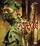 Buy Grotesque Blu-ray DVD Combo at Amazon.com
