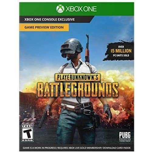 Battlegrounds PC: Amazon com