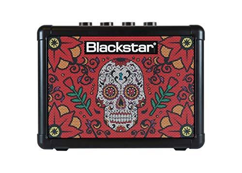 Blackstar Fly 3 Limited Edition Sugar Skull 2 3 Watt 2,5 x 7,6 cm Combo Amp