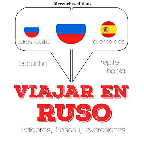 Viajar en ruso cover art