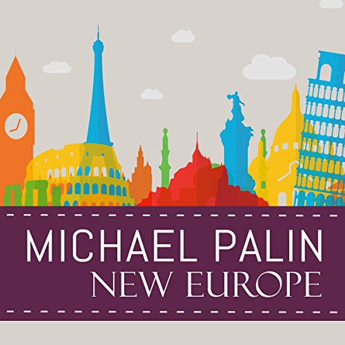 New Europe  Audiolibri