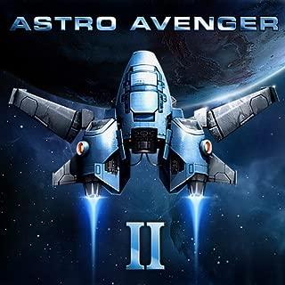 Astro Avenger 2 [Download]