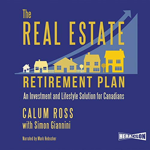 The Real Estate Retirement Plan cover art