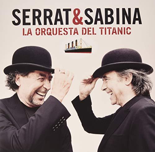 La Orquesta del Titanic [Vinilo]