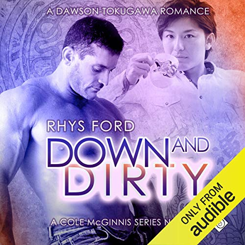 Page de couverture de Down and Dirty