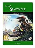 ARK: Survival Evolved Season Pass | Xbox One - Código de descarga