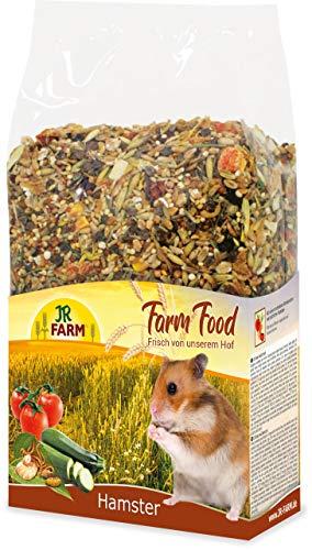 JR Farm Food Hamster Adult 500g