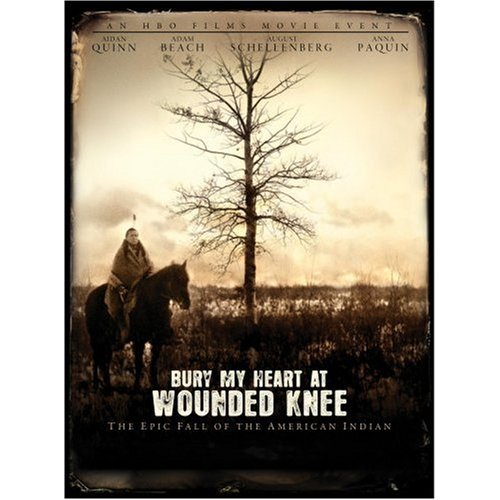 Bury My Heart At Wounded Knee [UK Import]